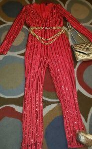 Other - Sequins jumpsuit